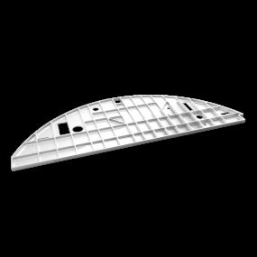 地板結構框